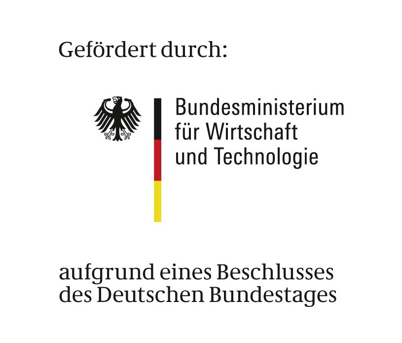 Ministerium fur wirtschaft und technologie